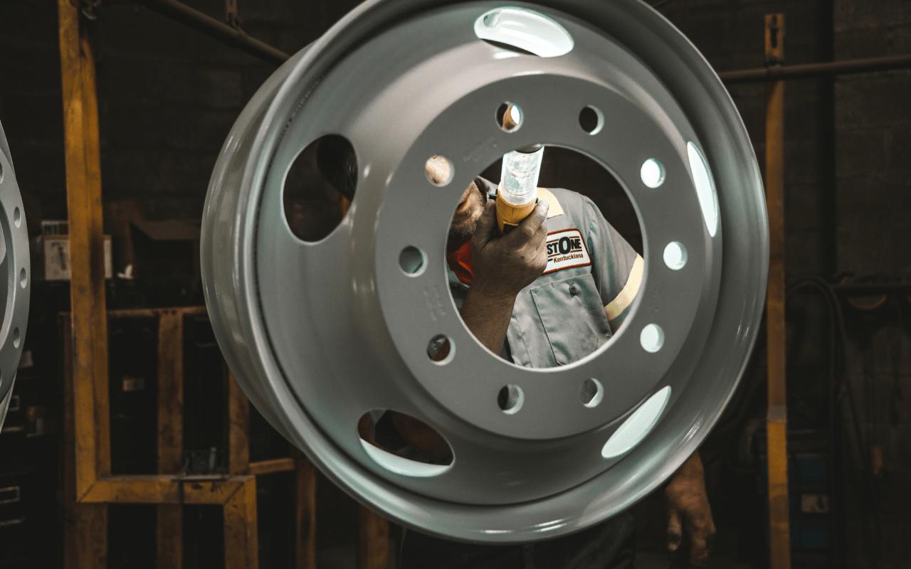 Wheel Reconditioning